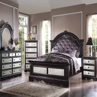 Acme Furniture Silver Queen Bedroom Set #20920Q | Hot ...