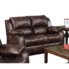 Microfiber Sofa And Loveseat Recliner High End Leather Sectional Sofas 3pc Brown Acme Motion Set #50510 | Hot ...