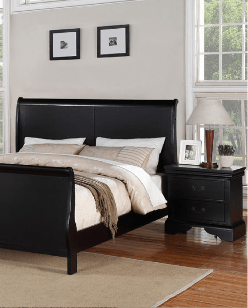 poundex bedroom furniture Poundex Furniture Queen Bedroom Set #F9230Q | Hot Sectionals