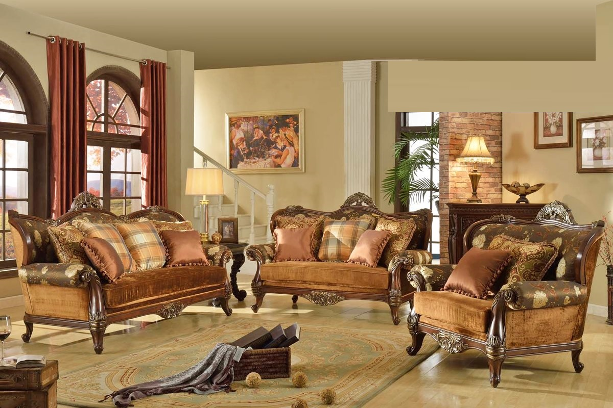 traditional sofa sets living room ikea leather uk set formal couch hot sectionals