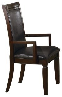 Ramona Formal Dining Room Arm Chair - Set of 2 | eBay