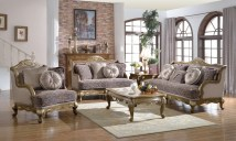 Sofa Loveseat Chair Traditional Living Room Hot Sectionals