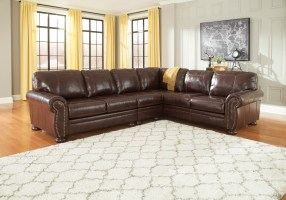 3pc Sectional Sofa Ashley Living Room Furniture   Hot ...