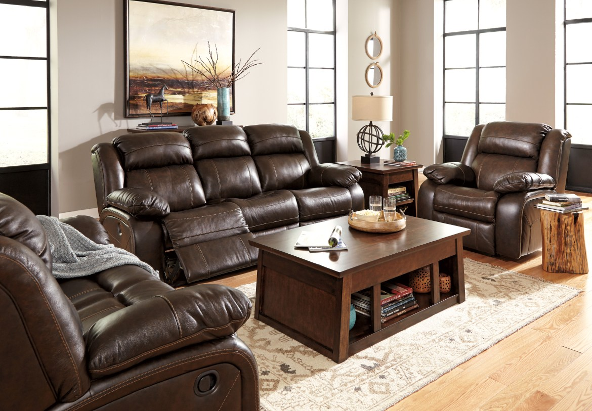 3pc Sofa Set Ashley Living Room Furniture | Hot Sectionals
