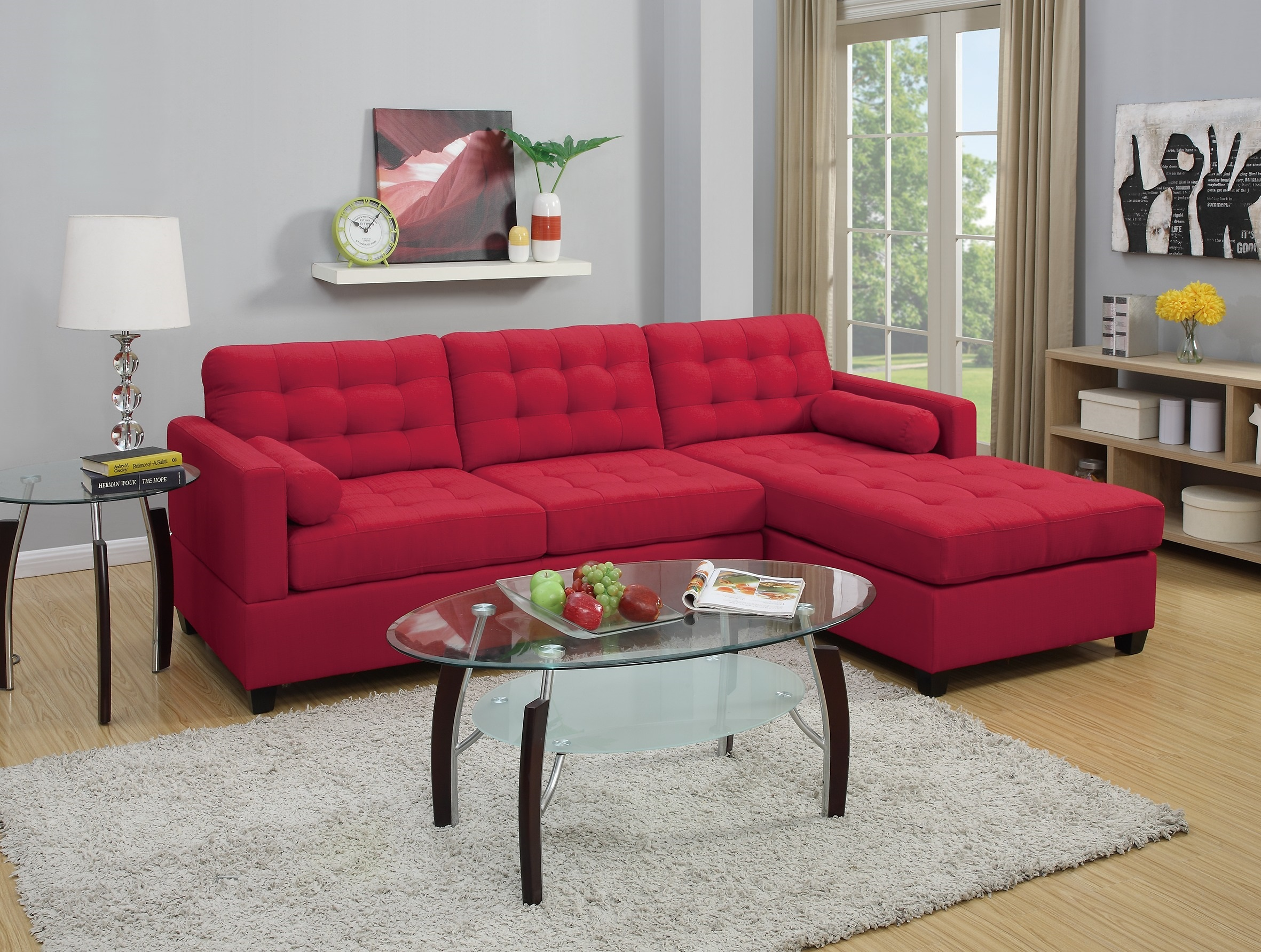 room and board sofa reviews reclining fabric sofas uk new sectional poundex carmine hot sectionals
