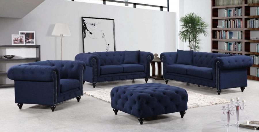 Sofa 90.00u2033L X 37.50u2033D X 31.00u2033H Loveseat 71.00u2033L X 37.50u2033D X 31.00u2033H