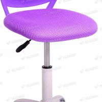 Blue Pink Purple Office Chair Rolling Executive Swivel ...
