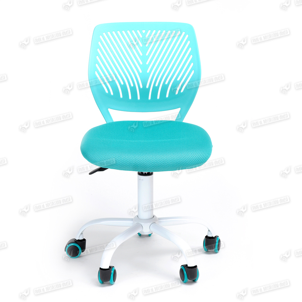 Blue Pink Purple Office Chair Rolling Executive Swivel