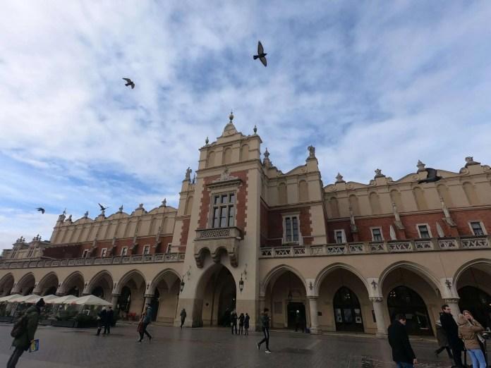 Krakow, Poland – 3 Best Attractions