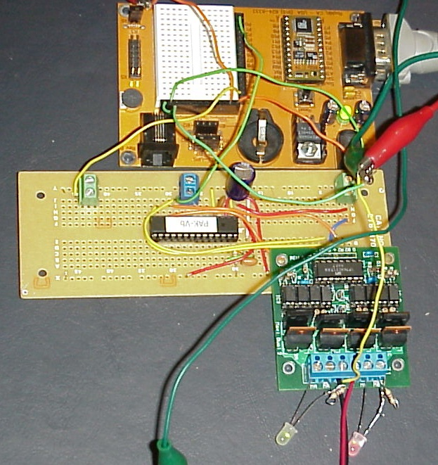 Random Electronic Projects – Hotsolder