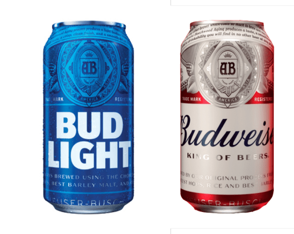 Superior Analysis Of An American Icon Rebrand Budweiser Bud Light