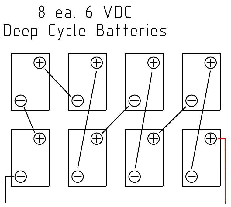 35 36 Volt Trolling Motor Wiring Diagram