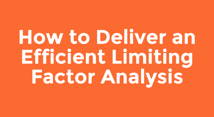 Title image of factor analysis post
