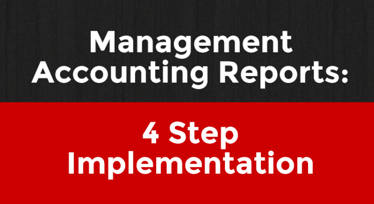Management accounting reports article title image