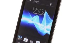 Setup wireless hotspot on Sony Xperia L