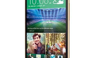 Get Wireless Internet on HTC One M8