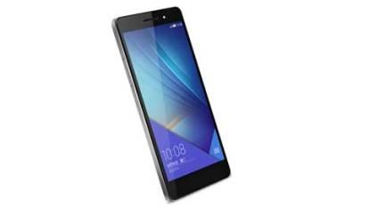 Setup WiFi hotspot for Huawei Honor 7