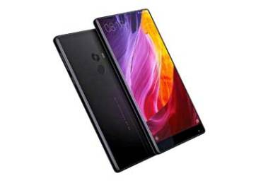 Setup Hotspot on Xiaomi Mi Mix