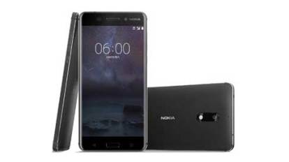 Setup Hotspot on Nokia 6