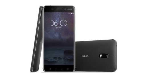 Setup Hotspot on Nokia 6