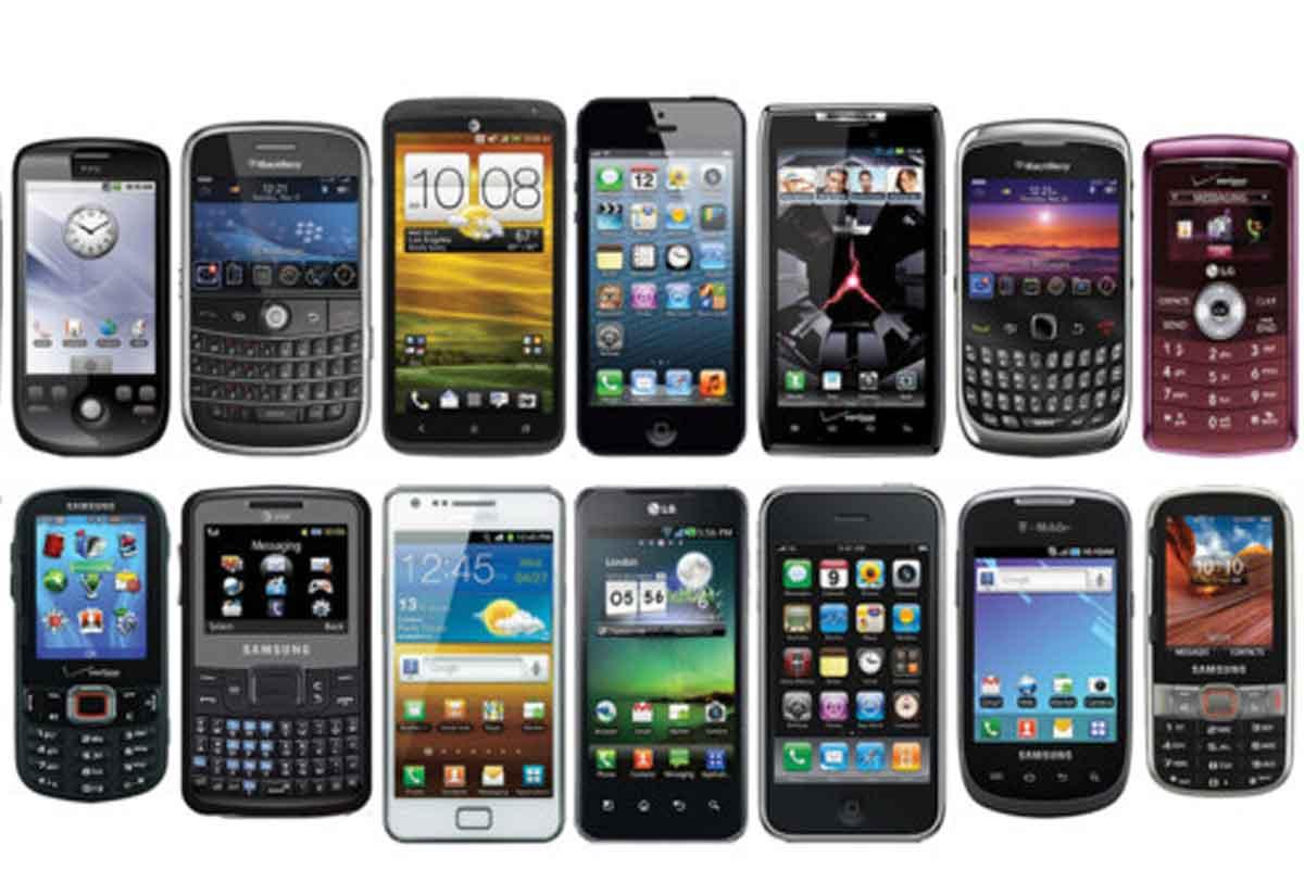 5 Best safelink touch screen phones