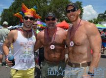 15th Annual St. Pete Pride & Parade | Hotspots! Magazine