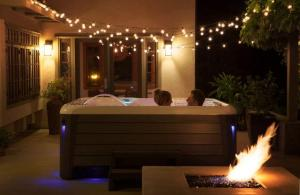 HighTech Hot Tubs: What to Expect from your Technology