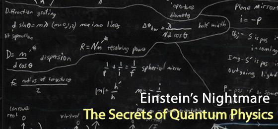 Einstein's Nightmare
