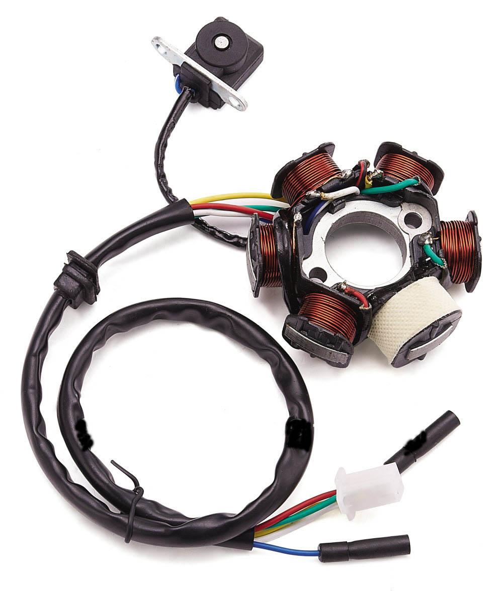 hight resolution of 6 pole stator wiring wiring diagram schematic