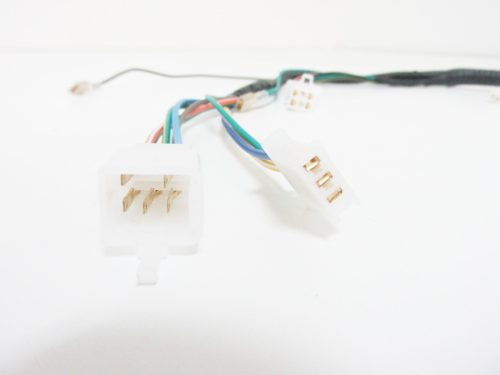 small resolution of scooter electrical wire harness 150cc 125cc