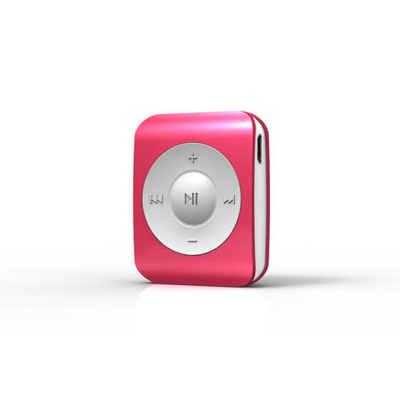hott rechargeable clip mp3 player-01