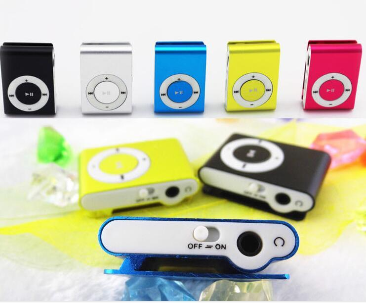 Clip MP3 Player: Are These Players Still Useful?