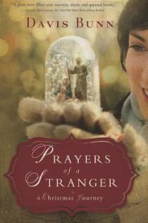 Prayers of a Stranger: A Christmas Journey