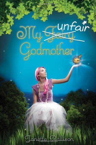 Review   My Unfair Godmother