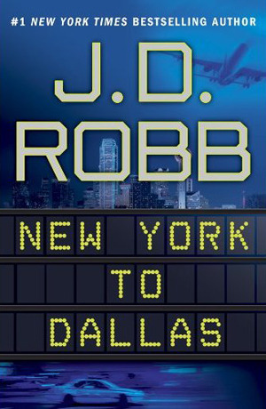 Review | New York to Dallas
