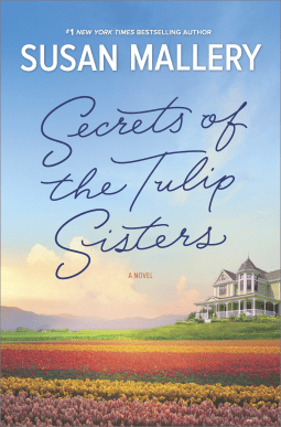 Review | Secrets of the Tulip Sisters