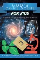 Review | God's Crime Scene for Kids