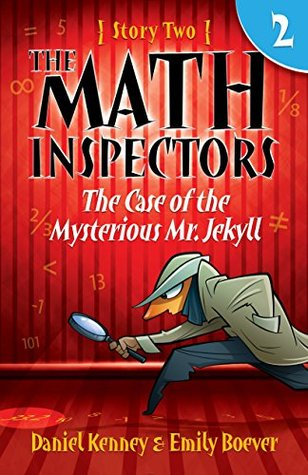 Review | The Case of the Mysterious Mr. Jekyll