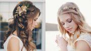 trendy and beautiful beach wedding