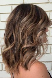 exclusive medium length hairstyles