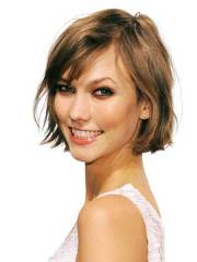 easy short hairstyles women