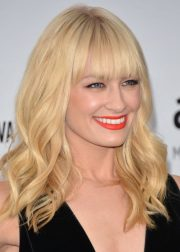 women's hairstyles with bangs