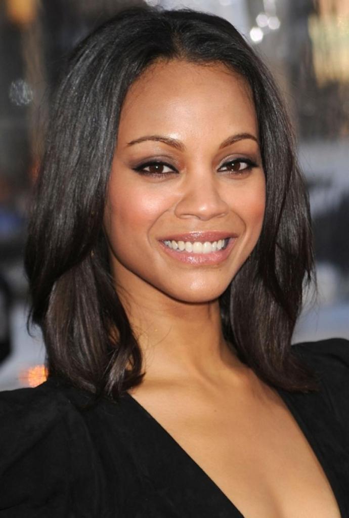 15 Black Hairstyles For Medium Length Hair Haircuts Hairstyles