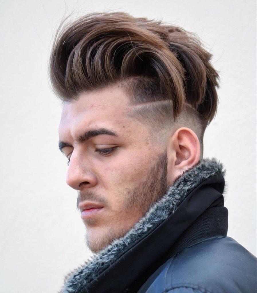 18 Men's Hairstyles For 2018 To Look Debonair - Haircuts ...