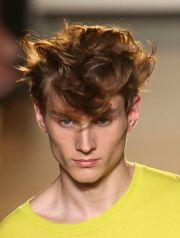 summer hairstyles men