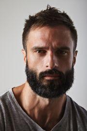 attractive men's hairstyles