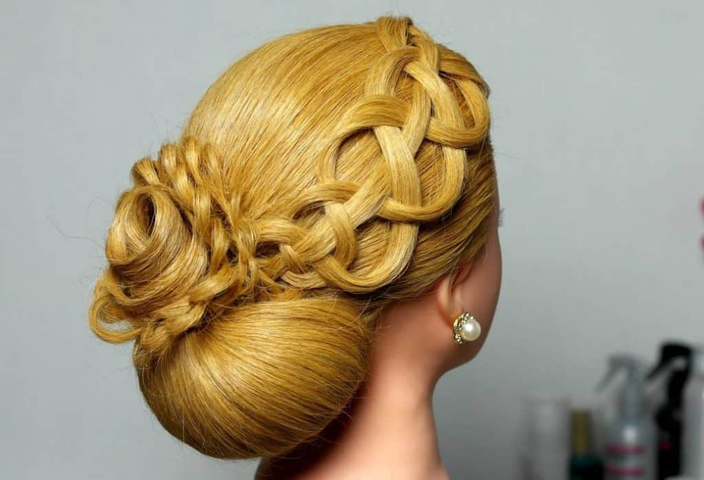 15 Prom Updos Hairstyles For Long Hair Women  Haircuts