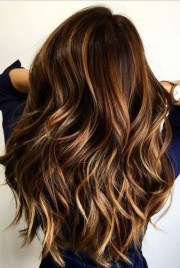 blonde highlights women
