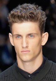 cool and classy spiky hairstyles