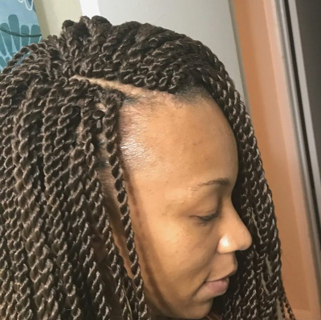21 crochet braids hairstyles for dazzling look - haircuts